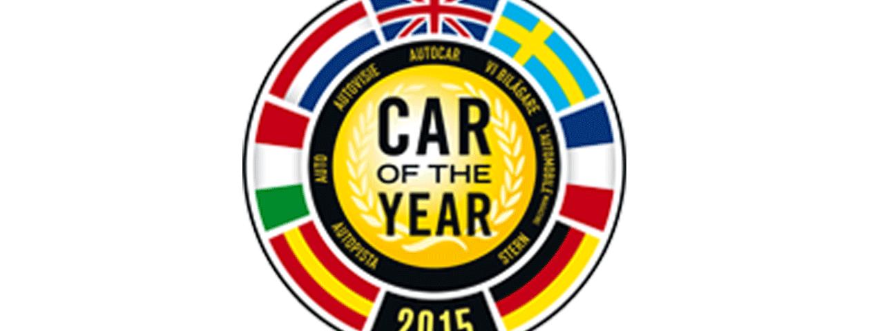 Najlepszy samochód 2015